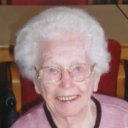 Maria Lebegge