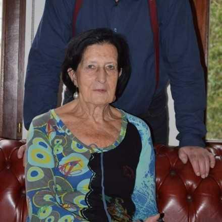 Hilda Van Brecht