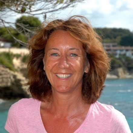 Brigitte Boutmans