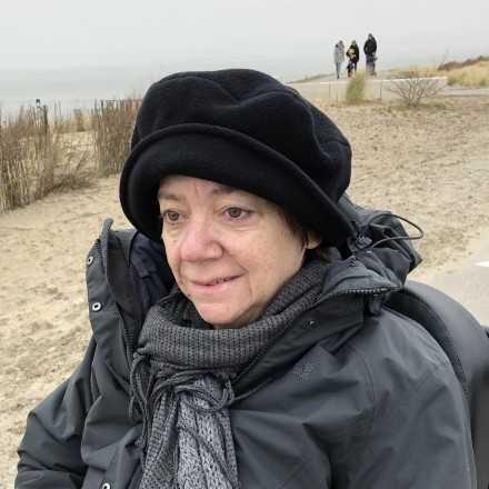 Marianne Vermandel