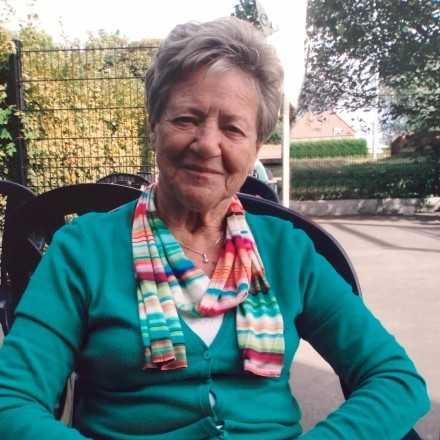 Helena Van Volsem