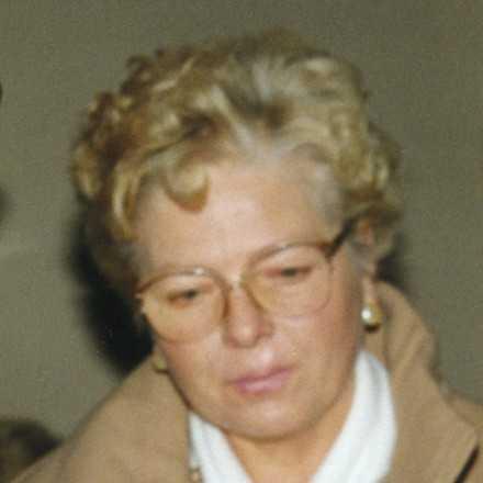 Rosa Rombouts
