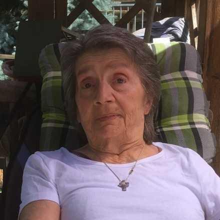 Maria Kondaksis