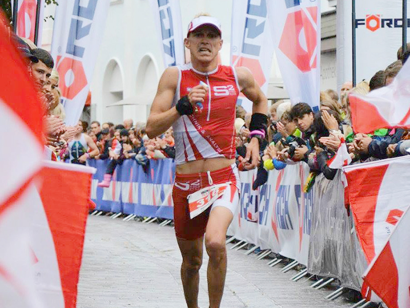Triathlon ABC - Es ist Zeit für Triathlon (Teil 5)