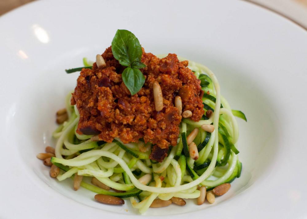 Bolognese 2.0 - vegan, simpel und einfach lecker!