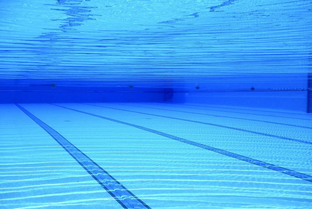Triathlon-Kult: 100x100m Schwimmen