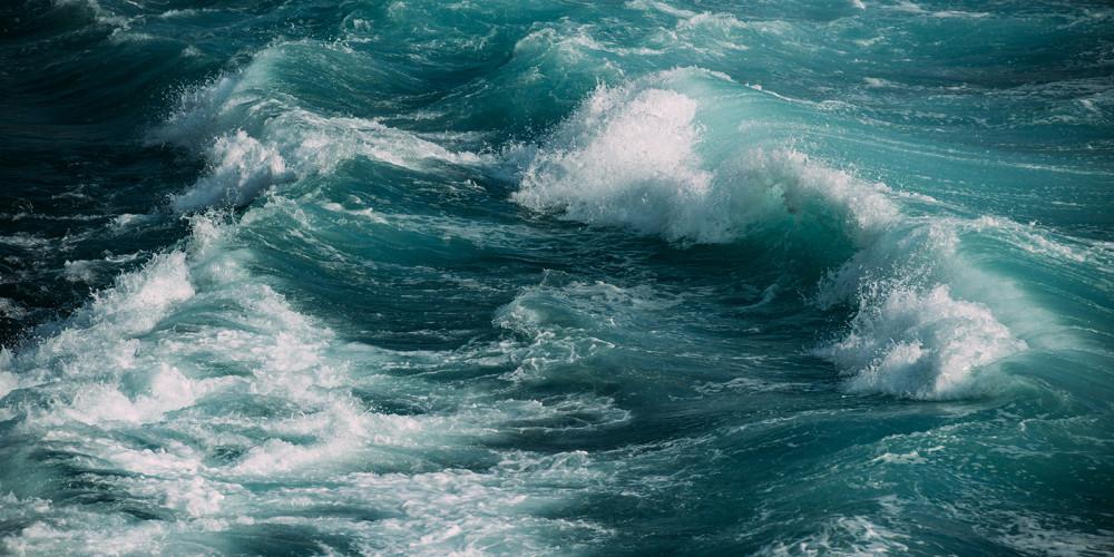 Freiwasser: vom Umgang mit der Panik