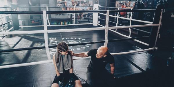 Wie Trainer die Selbstwirksamkeit ihrer Athleten fördern können