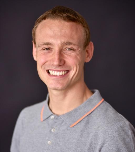 Rookie-Partner im Portrait: Sportpsychologe Christian Hoverath