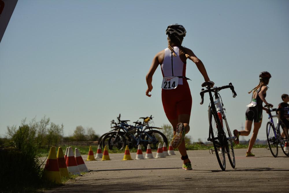 Triathlon ABC - Es ist Zeit für Triathlon (Teil 2)