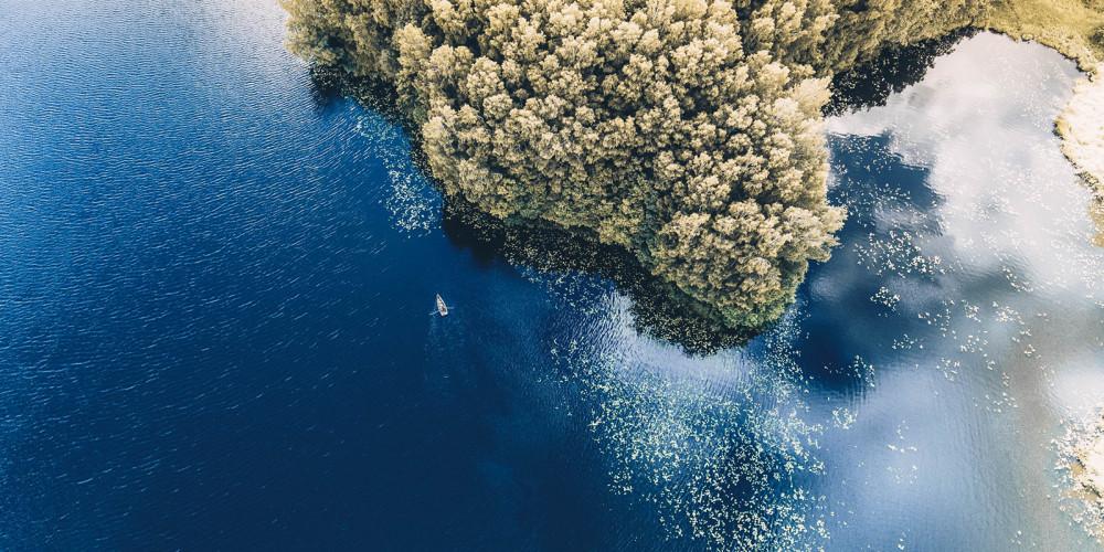 earthweek: die Wasserqualität in unseren Badeseen