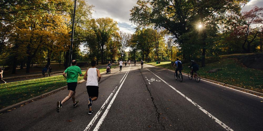 Triathlonalltag: Familie, Beruf und Sport effizient managen
