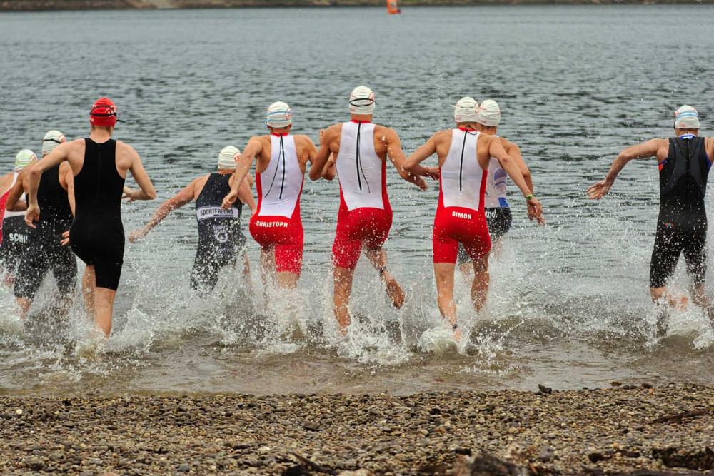 Triathlon ABC - Es ist Zeit für Triathlon (Teil 1)