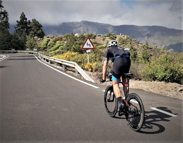 #Triday: Bergauffahren für mehr Kraft