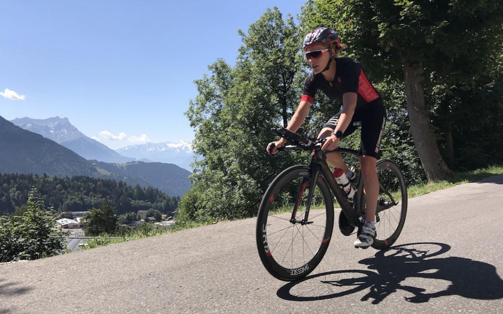 earthweek: Höhenmeter sammeln in der Schweiz