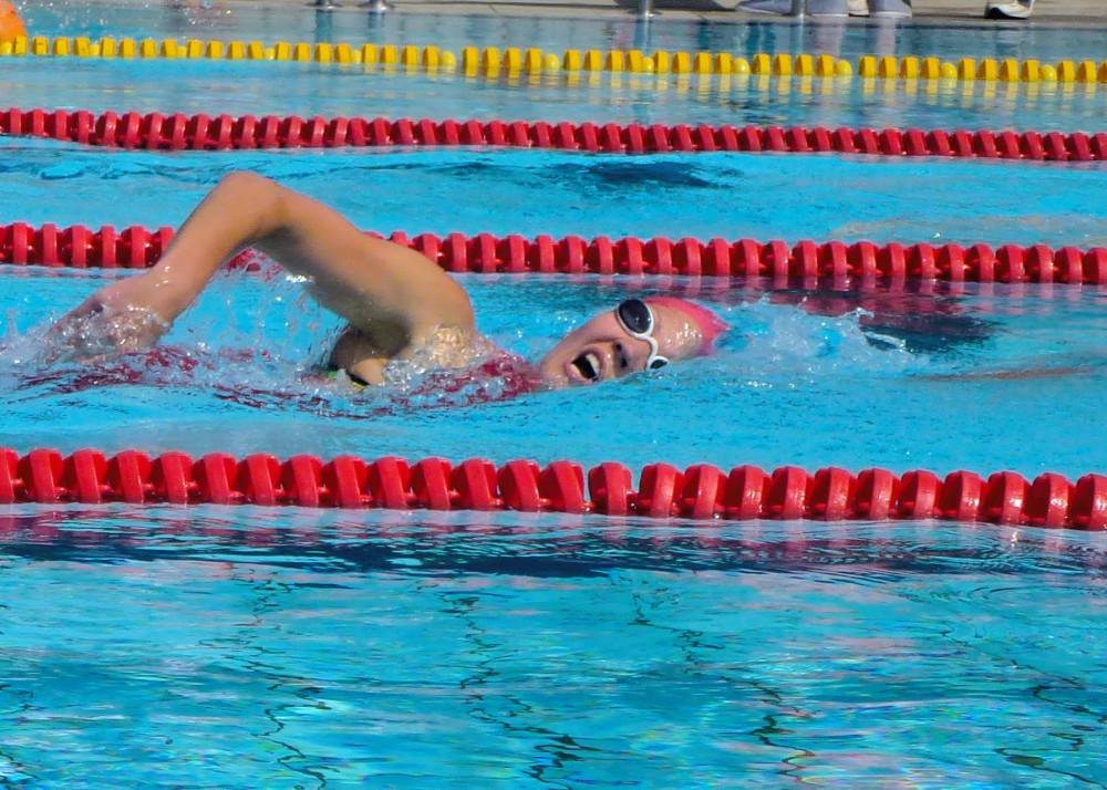 Atmen - die Basis beim Kraulschwimmen