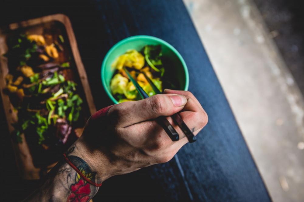 Können Vegetarier ihren Eiweißbedarf decken?
