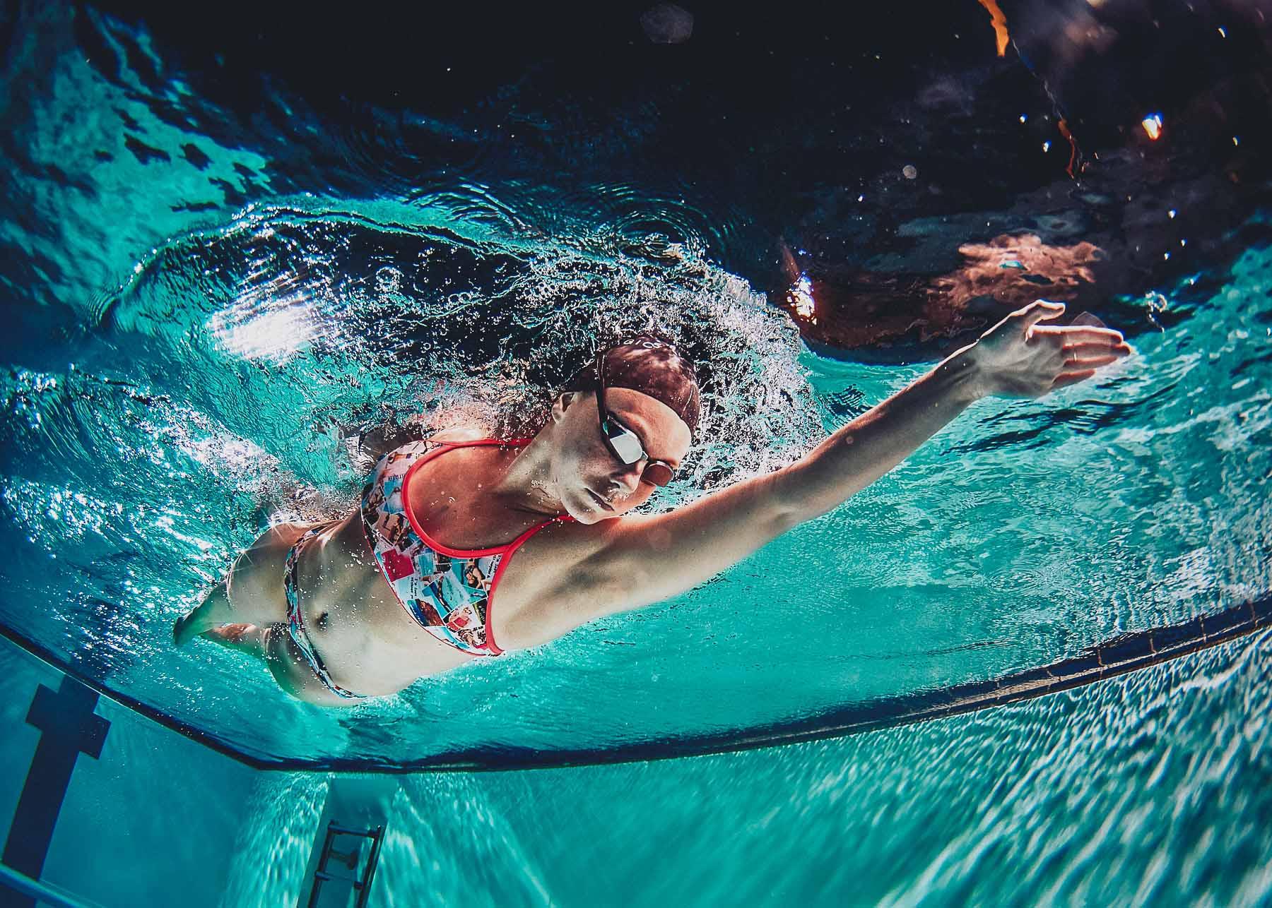 It's magic! Magic5 - die erste maßgeschneiderte Schwimmbrille der Welt im Test