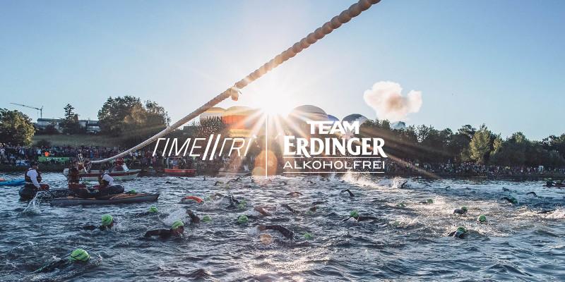 Kooperation mit Team ERDINGER Alkoholfrei verlängert