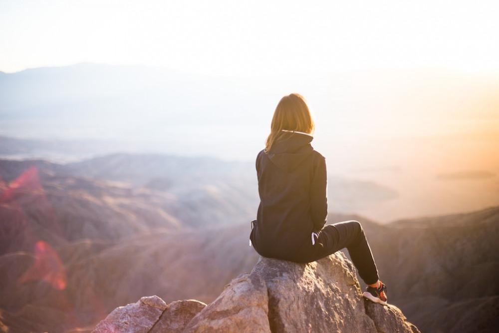Mentaltraining: vom richtigen Umgang mit schrägen Blicken