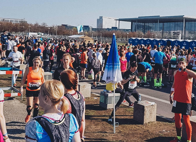 Darmgesundheit: Warum es beim Sport zu Übelkeit und Durchfall kommen kann