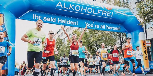 Halbmarathon-Tipps für dein erstes Finish