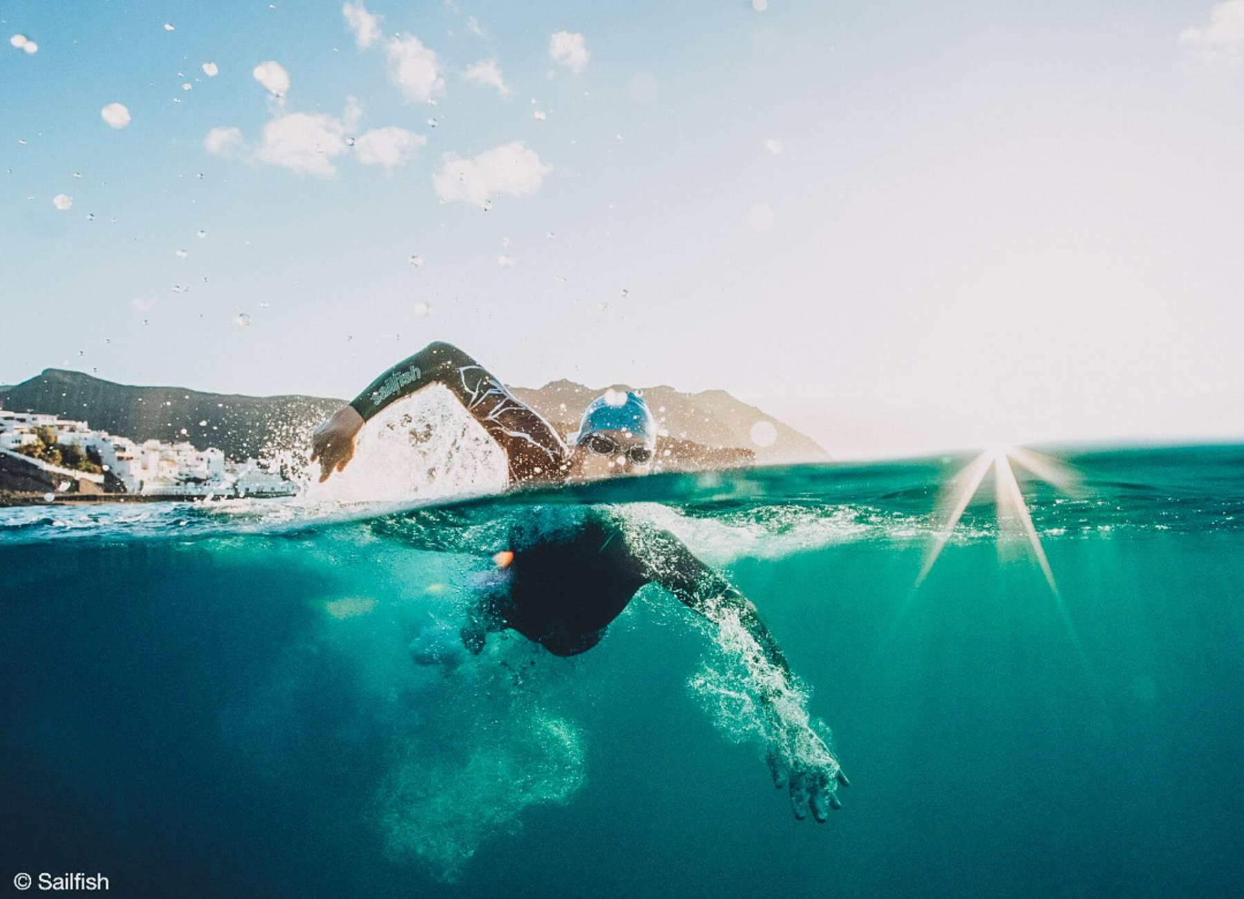 Schwimmen nach der Zwangspause: So klappt der Wiedereinstieg