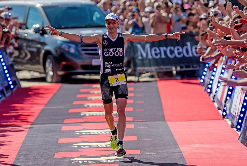 500.000 Kilometer - die Auswirkungen von 30 Jahren Hochleistungssport auf den menschlichen Körper