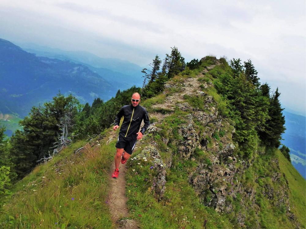 Trailrunning für Triathleten: Neuzugang Marcus Blenke stellt sich vor