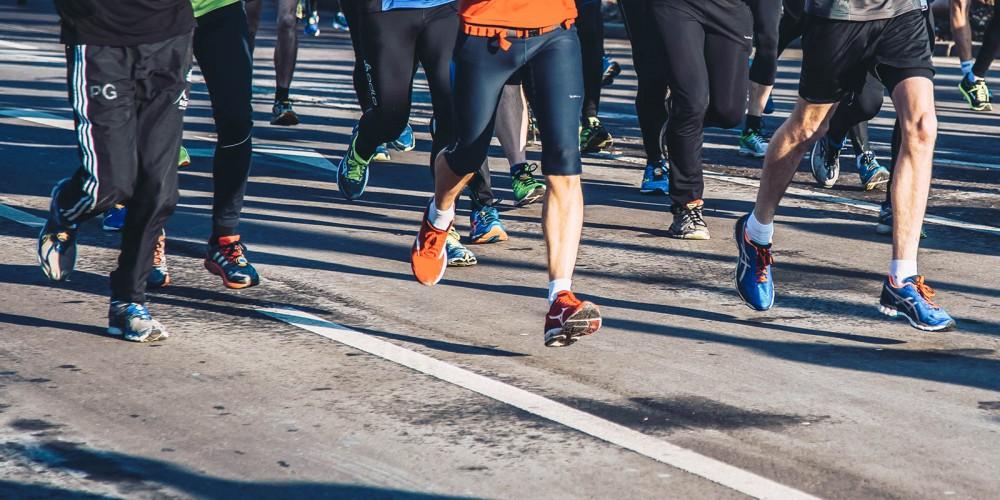 Welcher Marathon passt zu mir?