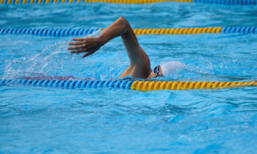 Die wichtigsten Technik-Übungen für das Kraulschwimmen