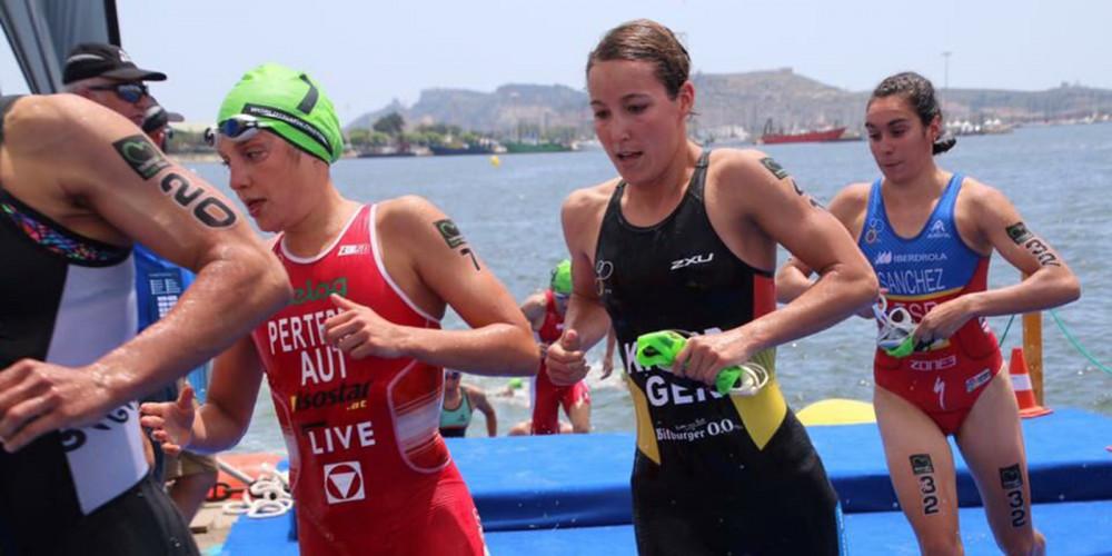 Rückblick auf die Triathlon-Saison 2018