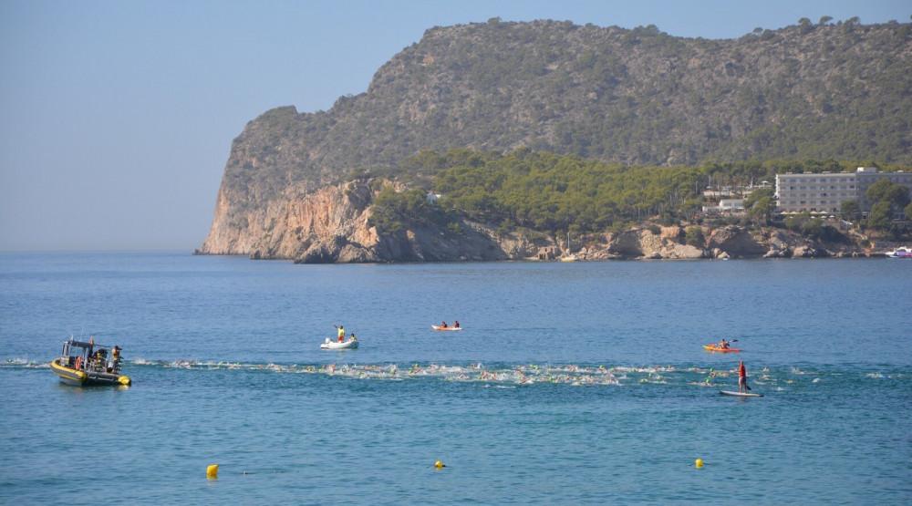 Grundlagen und Übungen zum Freiwasserschwimmen,