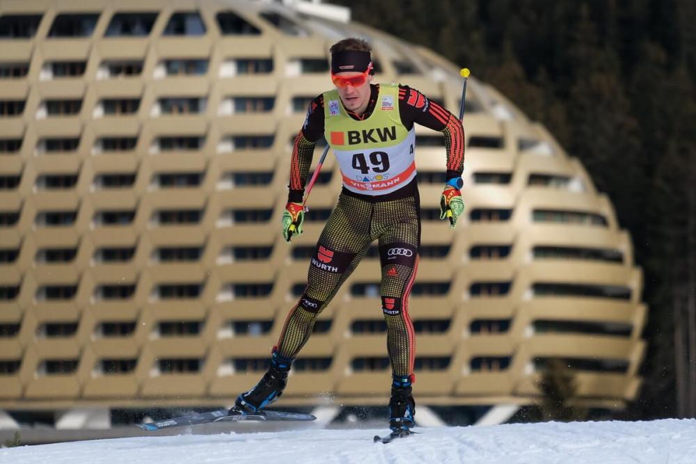 Auftakt für unser Winterspecial: Skilanglauf für Triathleten
