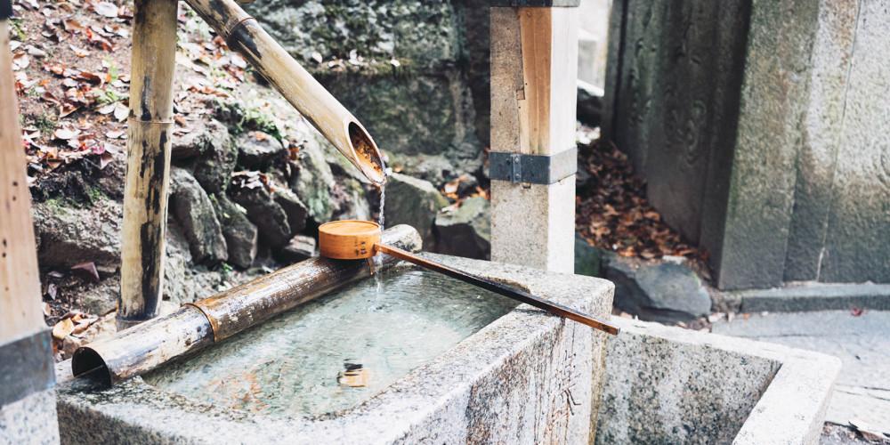earthweek: dem Trinkwasser auf der Spur
