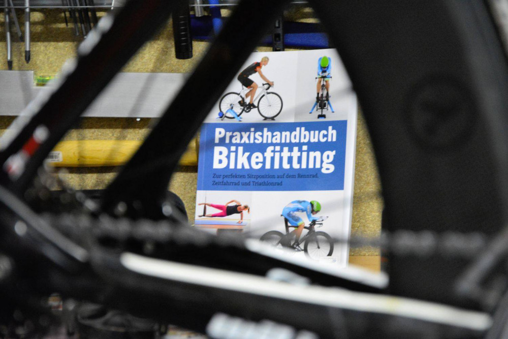 Lesetipp: Praxishandbuch Bikefitting
