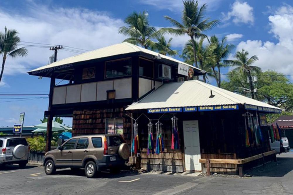 KONA-Special: Aloha Basic Café – die traditionelle Açai-Bowl