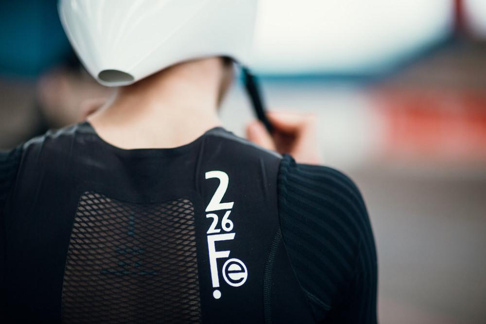 earthweek: Mikroplastik in Sportkleidung und ein Gastbeitrag von Fe226