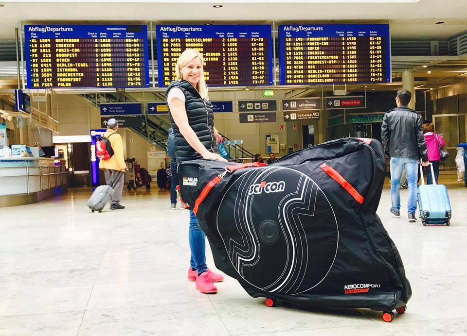 #roadtokona mit Anja Beranek - was im Koffer auf keinen Fall fehlen darf