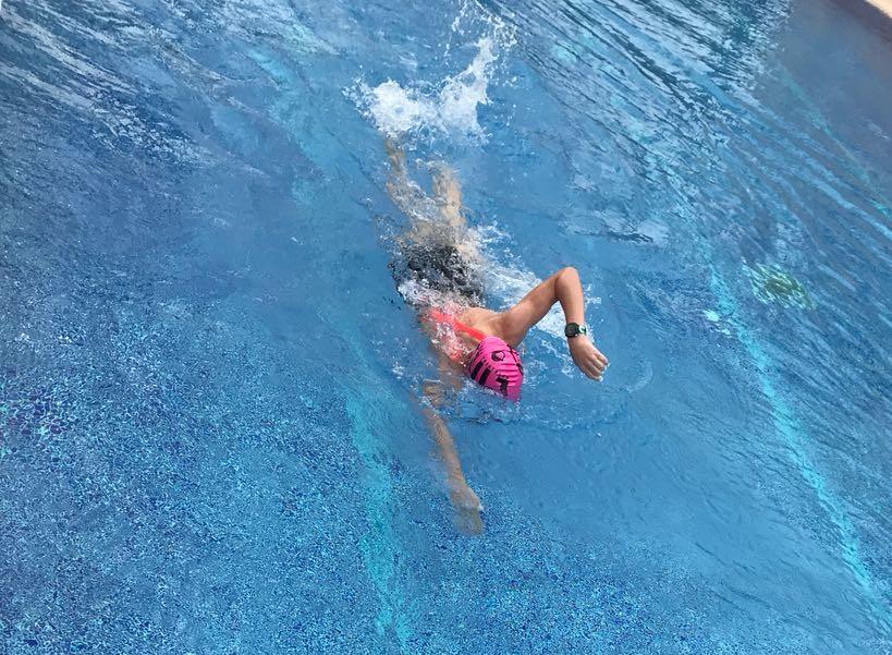 Muss ich eigentlich Kraul schwimmen können? Racing Aloha erklärt