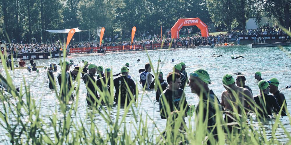 Wettkampf Check: Ironman 70.3 Kraichgau
