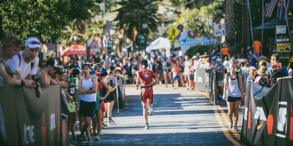 Die größte Herausforderung ist es, Athleten verletzungsfrei zu halten: Dan Lorang im Interview