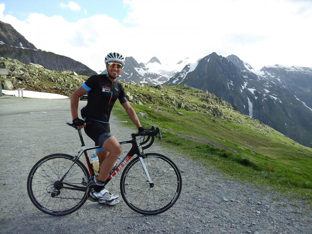 #Triday: Die richtige Bikewahl im Trainingslager