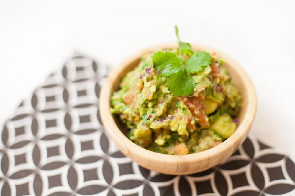 Mehr als nur ein Avocado Dip: die weltbeste Guacamole