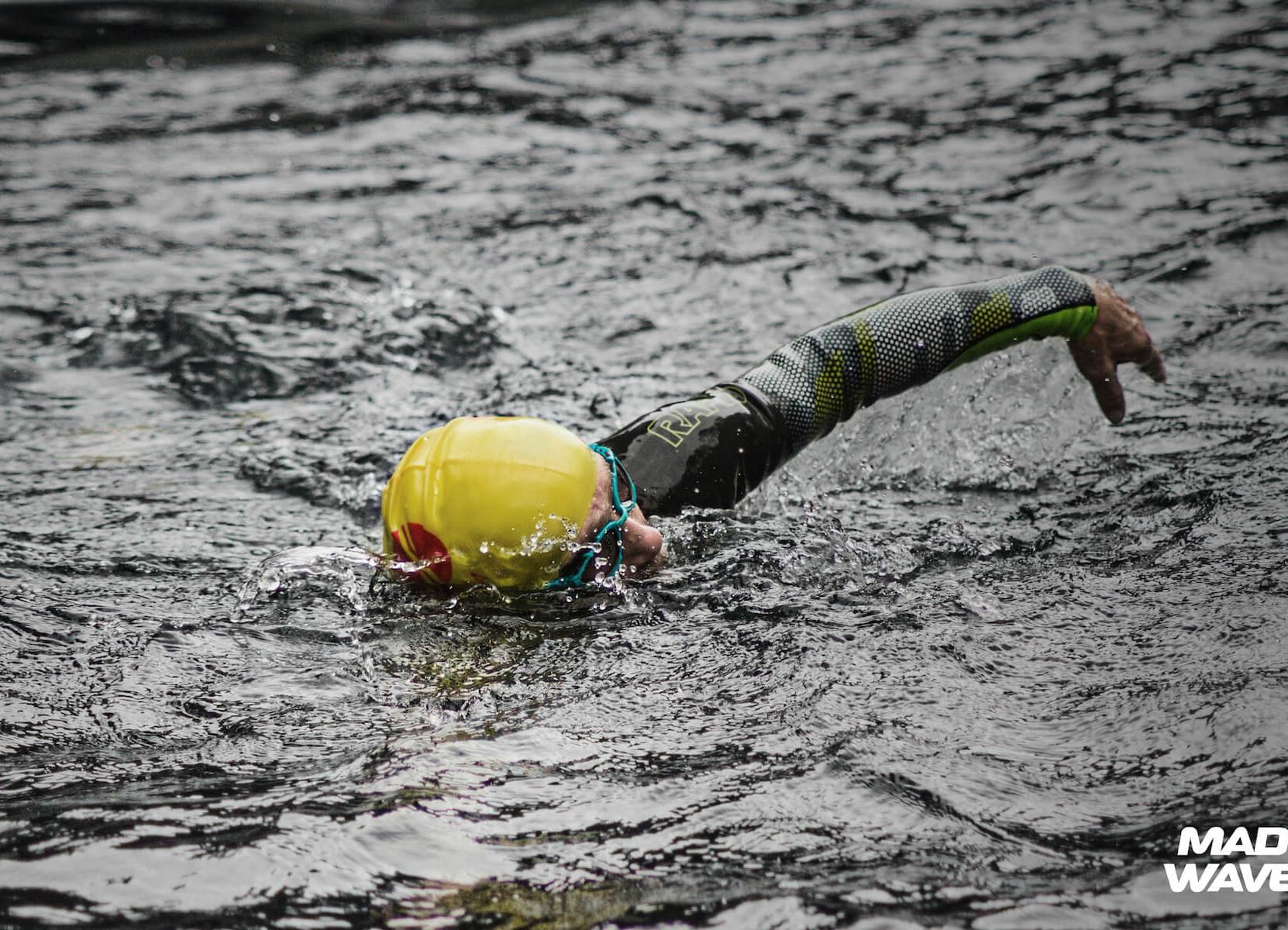 Kraultechnik: Die richtige Atmung und das Atmen im Freiwasser