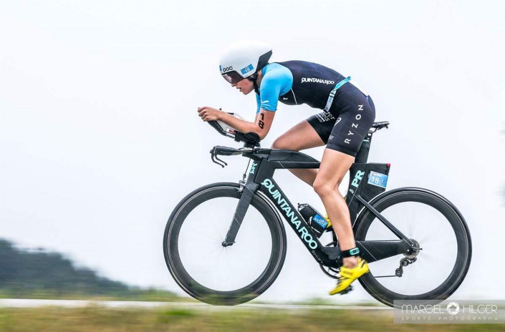 Ballern lohnt sich - VO2max-Training auf dem Rad