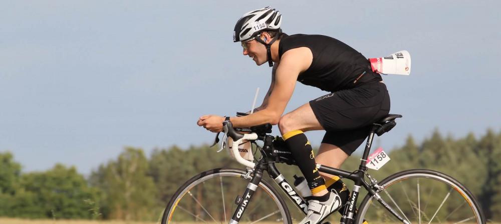 #roadtoroth: Challenge Roth 2012 - oder wie ich den grünen Gürtel im Triathlon bekommen habe