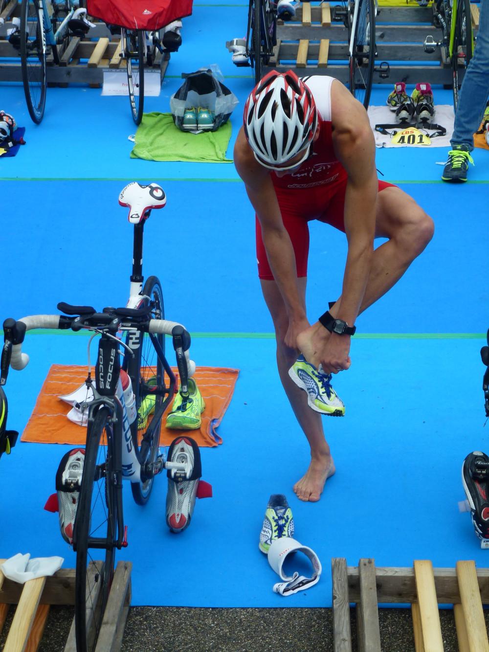 Triathlon ABC - Es ist Zeit für Triathlon (Teil 4)