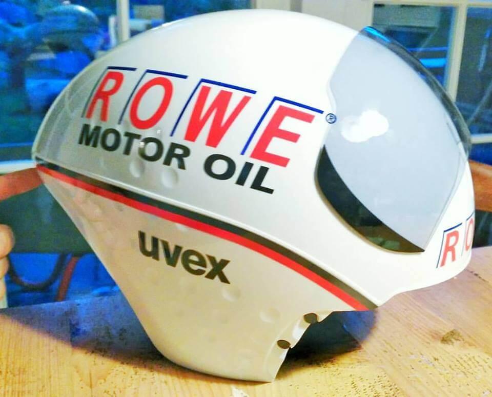 #Triday: Wie ihr der richtigen Helm findet
