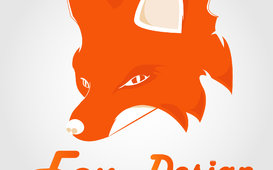 Fox Design logo